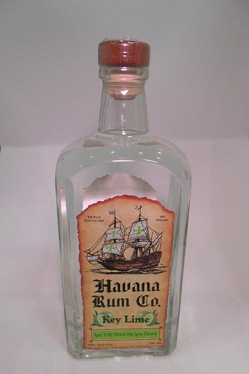 Galleon Rum Co Key Lime 750 mL