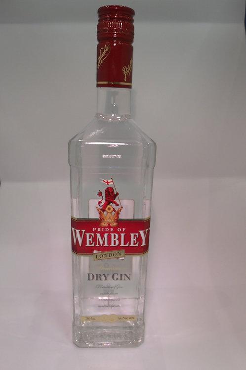 Pride of Wembley London Dry Gin 750 mL