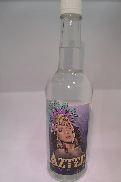 Aztec Vodka 750 mL