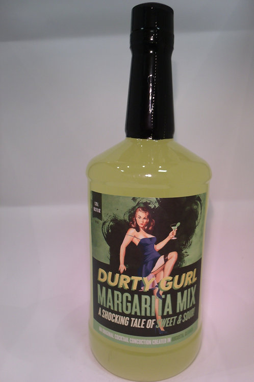 Durty Gurl Margarita Mix
