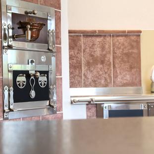 Küchentrennwand