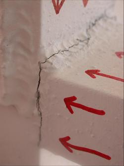 Suface Crack