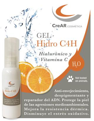 Serum Hidro C4H