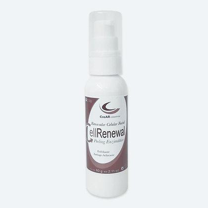 Cell Renewal Peeling Enzimático - 60 g