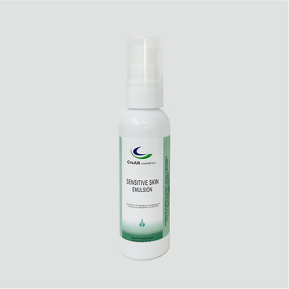 Sensitive Skin Emulsión - 60 g