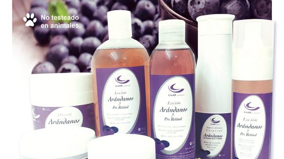 Poderosos antioxidantes por excelencia