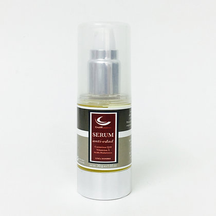 Serum Anti Edad - 30 ml