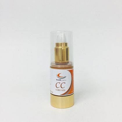 CC Cream - Maquillaje Multifunción - 30 g