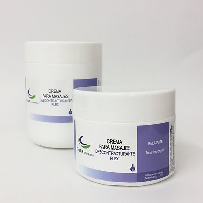 Crema Descontracturante FLEX (240 o 500 g)