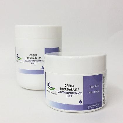 Crema Descontracturante FLEX (240 g)