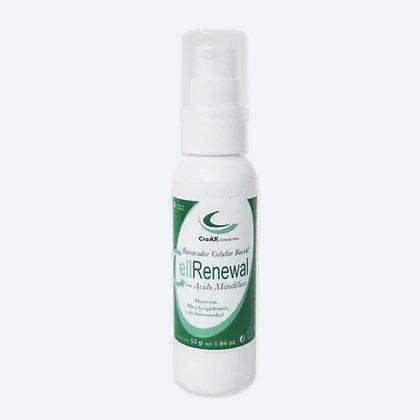 Cell Renewal c/ Ácido Mandélico - 60 g