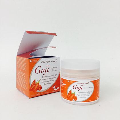 Goji crema facial (50g)