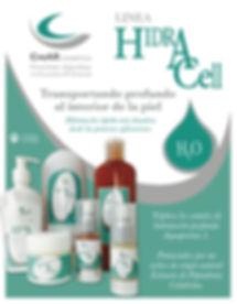 aquaporina 3, aquasence, transportacion de moleculas de agua al interior de la piel.