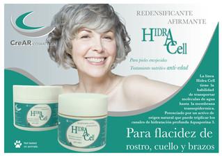 Hidra Cell Redensificante Afirmante