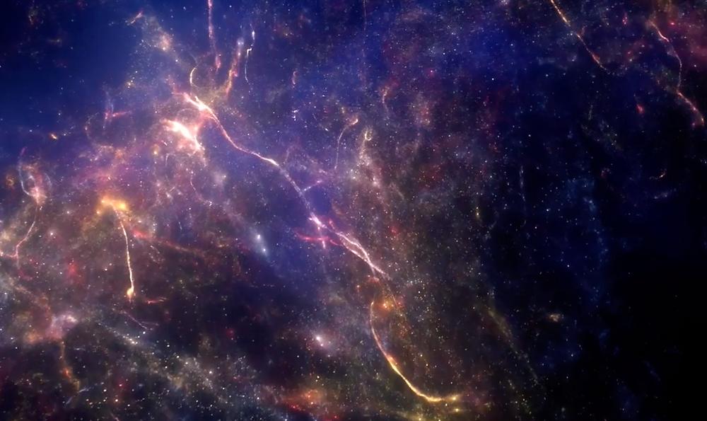 Riccardo Di Stefano - Constellations