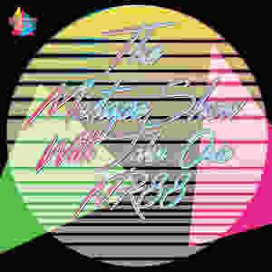 Logo Mixtape Show