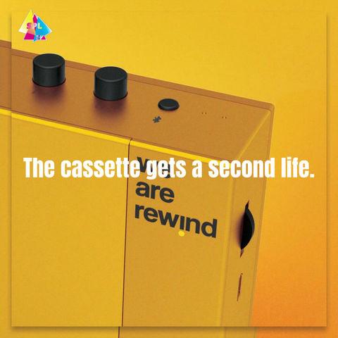The return of the Walkman