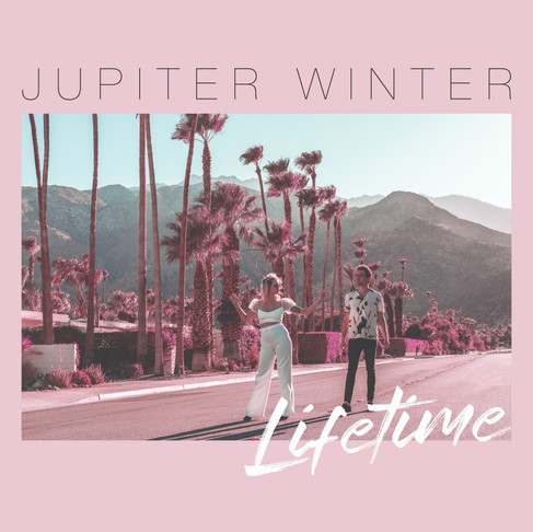 Jupiter Winter - Lifetime