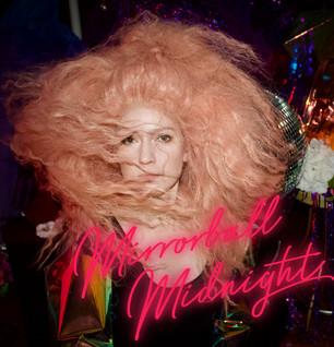 Jessicka - Mirrorball Midnight