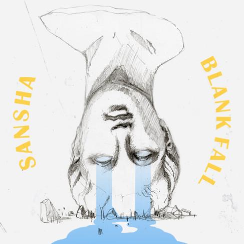 Sansha - Blank Fall