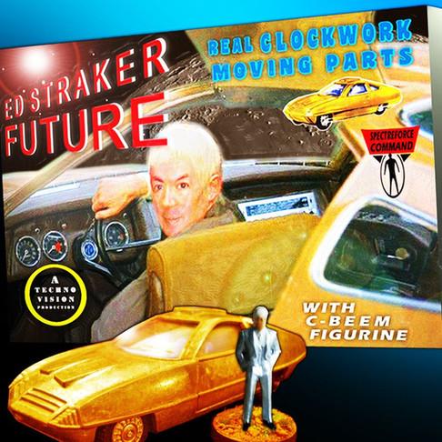 C-Beem - Ed Straker Future