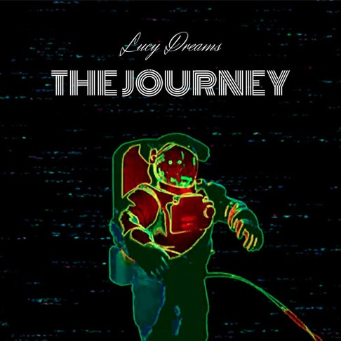 Lucy Dreams - The Journey