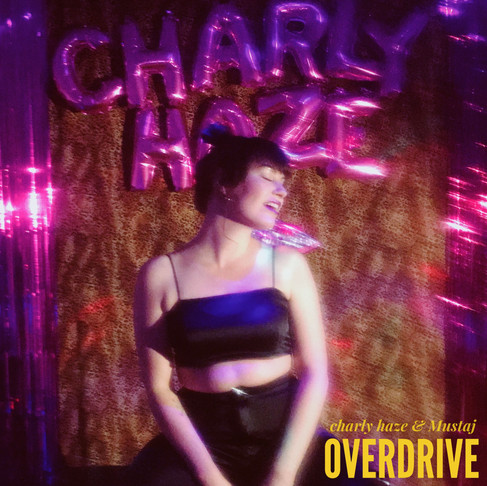 Charly haze & Mustaj Overdrive (Official Music Video)