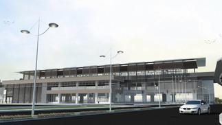 TRANSIT BUILDINGS