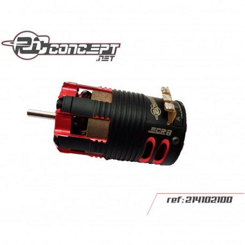 ECR8 Electric Motors