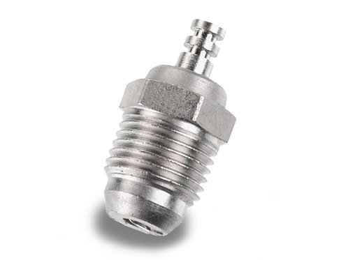 RC4 Glow Plug (Super Hot)