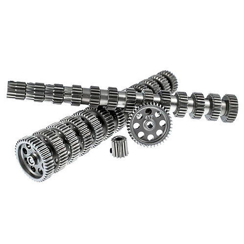 1/8 Pinion Gears Mod 1