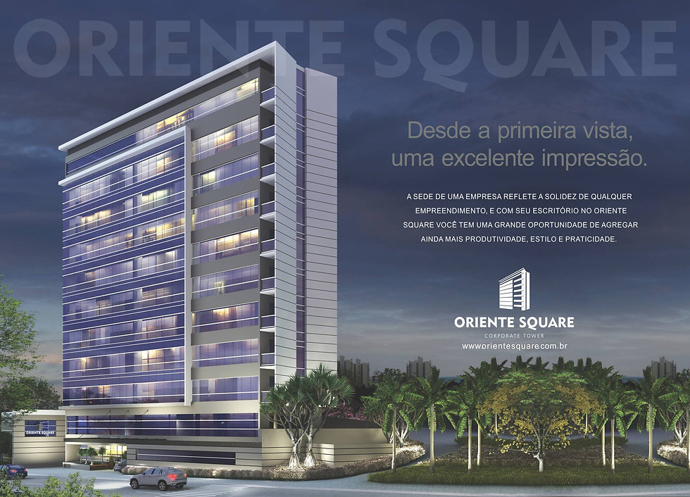 Oriente Square Via Campinas