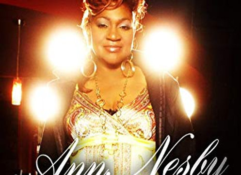 Ann Nesby - The Lula Lee Project [Digital Download] Album