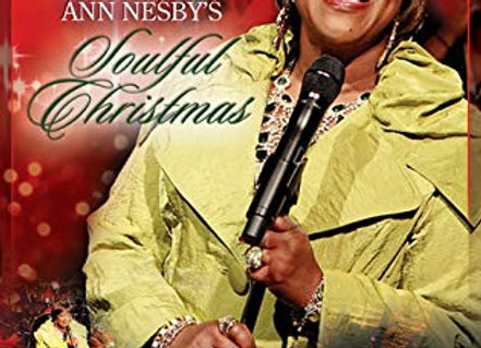 Ann Nesby Soulful Christmas Live! [Digital Download Album]