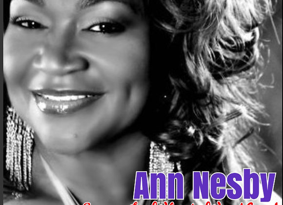 Ann Nesby - Love Is What We Need (The Remixes)