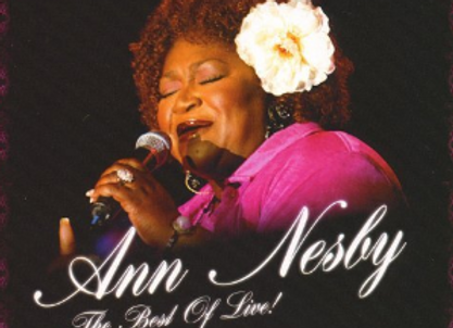 Ann Nesby Best Of Live! [Digital Download]