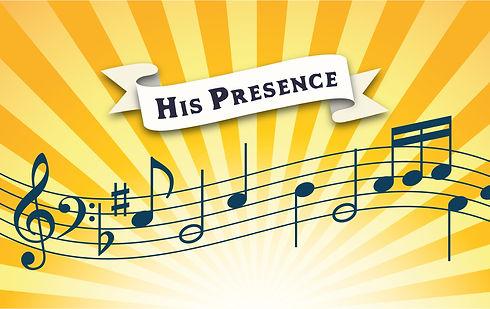 His Presence Banner.jpg