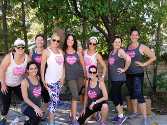 Get Lean In 2016 Ladies Bootcamp