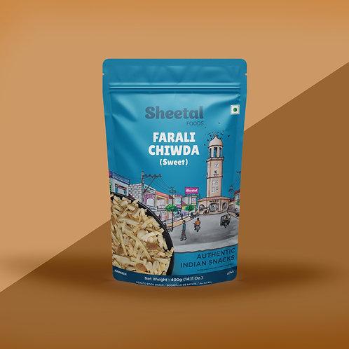 Farali Chiwda (Sweet - Pack of 2)