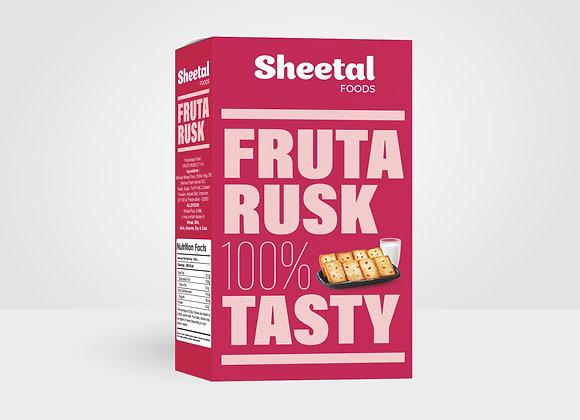 Fruta Rusk