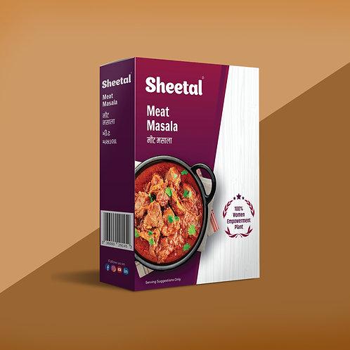 Meat Masala - 100g