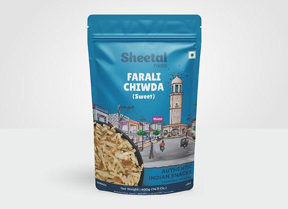 Farali Chiwda (Sweet)