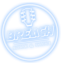 Breach Logo