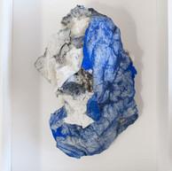 Cntinent bleu - carapace - Jean-Marc Paubel