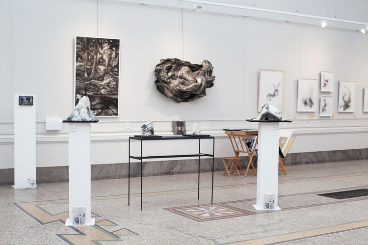 Lyon Art Paper salon de dessin contemporain LyonLyon Art Paper 2020 salon de dessin contemporain Lyon scénographie artistique générale et participation
