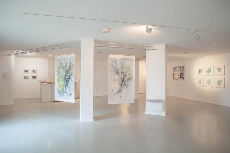 Projet Nature_S La Mostra, centre d'art contemporain Givors avec Marie-France Chevalier et Jean-Baptiste Cleyet 2020