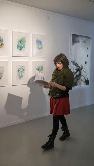 Projet Nature_S La Mostra Givors avec Marie-France Chevalier et Jean-Baptiste Cleyet 2020