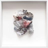 Fleur de pierre - carapace - Jean-Marc Paubel
