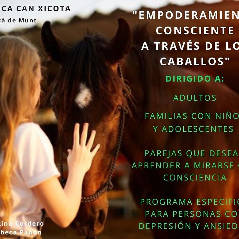 Crecer con caballos