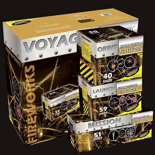Voyager Selection
